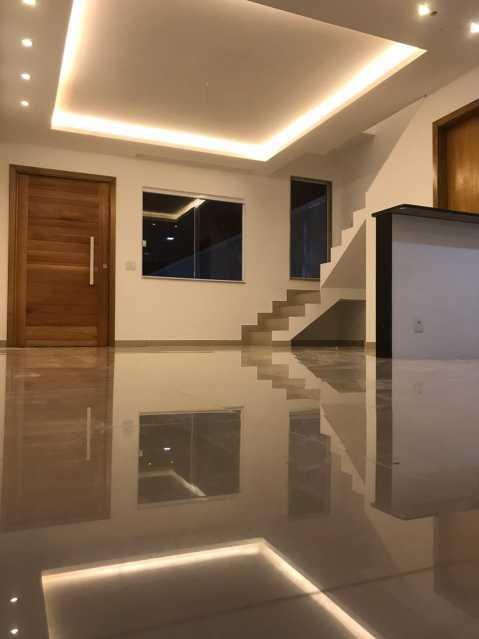 9 - Casa 2 quartos à venda Pedra de Guaratiba, Rio de Janeiro - R$ 329.900 - SVCA20022 - 10