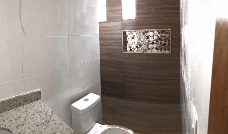 12 - Casa 2 quartos à venda Pedra de Guaratiba, Rio de Janeiro - R$ 329.900 - SVCA20022 - 13