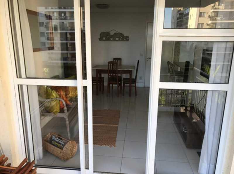 WhatsApp Image 2020-02-11 at 1 - Apartamento 2 quartos à venda Recreio dos Bandeirantes, Rio de Janeiro - R$ 499.000 - SVAP20358 - 4
