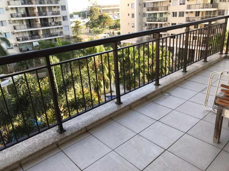 WhatsApp Image 2020-02-11 at 1 - Apartamento 2 quartos à venda Recreio dos Bandeirantes, Rio de Janeiro - R$ 499.000 - SVAP20358 - 6