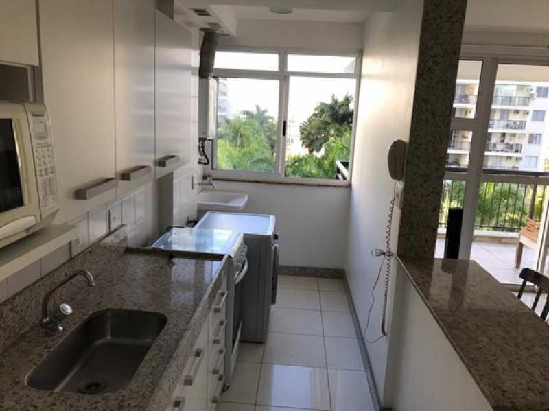 WhatsApp Image 2020-02-11 at 1 - Apartamento 2 quartos à venda Recreio dos Bandeirantes, Rio de Janeiro - R$ 499.000 - SVAP20358 - 8