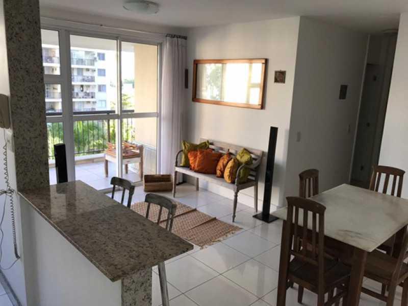 WhatsApp Image 2020-02-11 at 1 - Apartamento 2 quartos à venda Recreio dos Bandeirantes, Rio de Janeiro - R$ 499.000 - SVAP20358 - 5