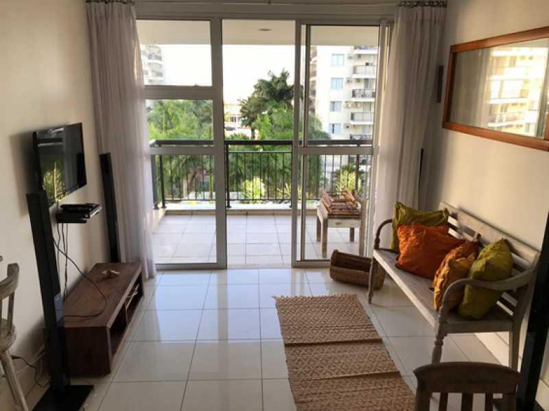 WhatsApp Image 2020-02-11 at 1 - Apartamento 2 quartos à venda Recreio dos Bandeirantes, Rio de Janeiro - R$ 499.000 - SVAP20358 - 7