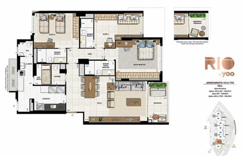 PHOTO-2020-02-12-09-40-42 - Apartamento 3 quartos à venda Flamengo, Rio de Janeiro - R$ 3.119.900 - SVAP30190 - 3