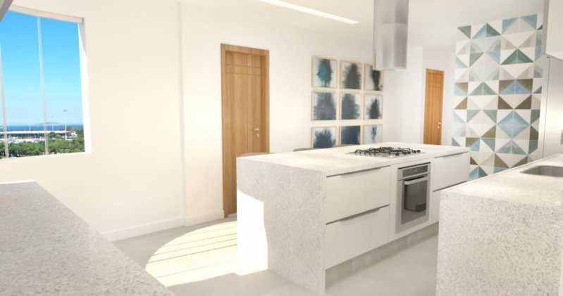 fotos-2 - Apartamento 3 quartos à venda Glória, Rio de Janeiro - R$ 899.000 - SVAP30191 - 4