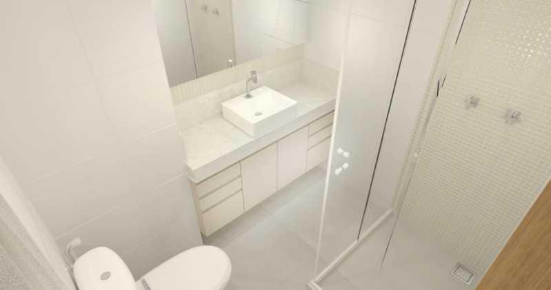 fotos-5 - Apartamento 3 quartos à venda Glória, Rio de Janeiro - R$ 899.000 - SVAP30191 - 12