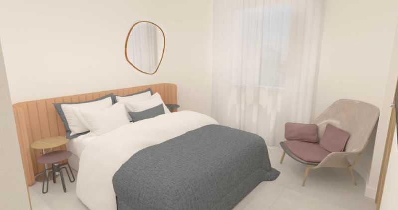 fotos-6 - Apartamento 3 quartos à venda Glória, Rio de Janeiro - R$ 899.000 - SVAP30191 - 11