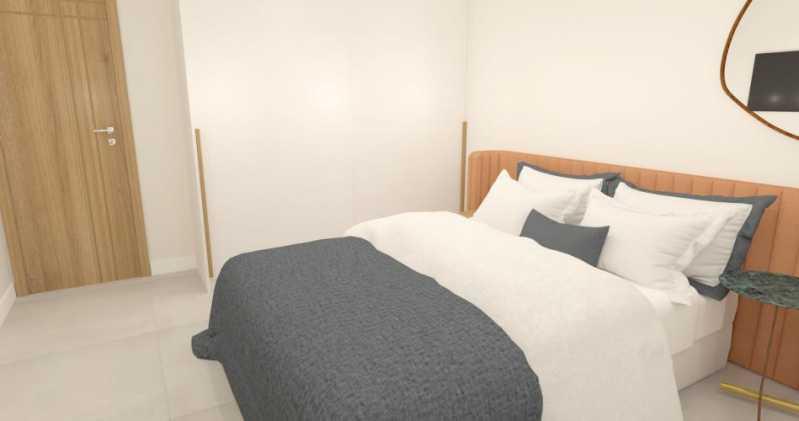 fotos-7 - Apartamento 3 quartos à venda Glória, Rio de Janeiro - R$ 899.000 - SVAP30191 - 10