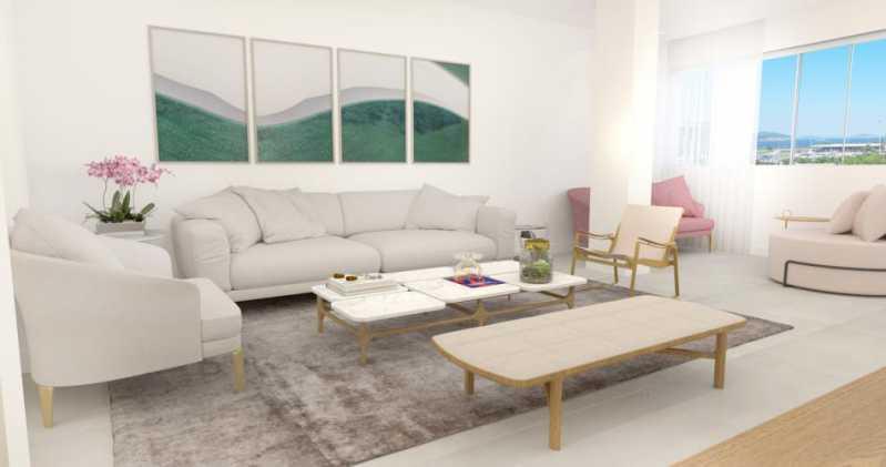 fotos-8 - Apartamento 3 quartos à venda Glória, Rio de Janeiro - R$ 899.000 - SVAP30191 - 8