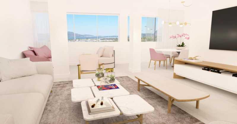fotos-9 - Apartamento 3 quartos à venda Glória, Rio de Janeiro - R$ 899.000 - SVAP30191 - 7