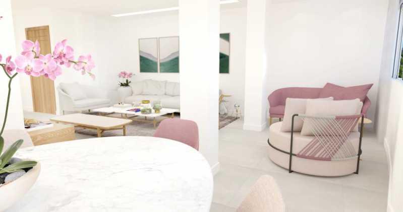 fotos-10 - Apartamento 3 quartos à venda Glória, Rio de Janeiro - R$ 899.000 - SVAP30191 - 9