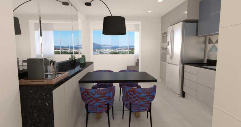 fotos-6 - Apartamento 2 quartos à venda Glória, Rio de Janeiro - R$ 719.000 - SVAP20360 - 6
