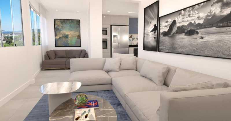 fotos-7 - Apartamento 2 quartos à venda Glória, Rio de Janeiro - R$ 719.000 - SVAP20360 - 7
