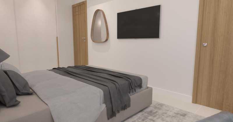 fotos-8 - Apartamento 2 quartos à venda Glória, Rio de Janeiro - R$ 719.000 - SVAP20360 - 8
