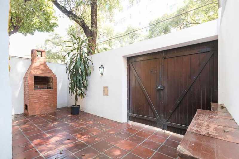 fotos-8 - Casa 3 quartos à venda Tijuca, Rio de Janeiro - R$ 790.000 - SVCA30026 - 8
