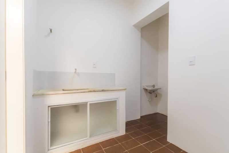 fotos-30 - Casa 3 quartos à venda Tijuca, Rio de Janeiro - R$ 790.000 - SVCA30026 - 25