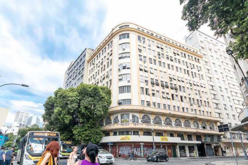 fotos-1 - Apartamento 2 quartos à venda Centro, Rio de Janeiro - R$ 399.000 - SVAP20362 - 21