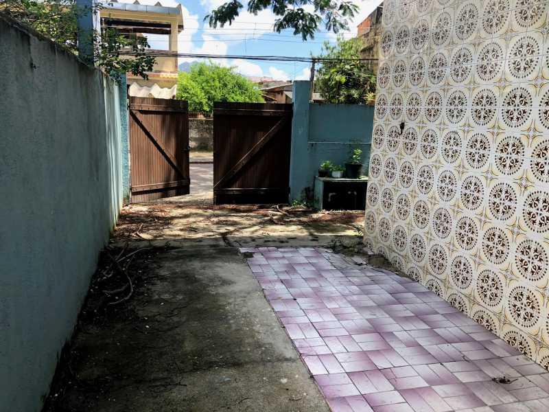 IMG_0335_Original - Casa Taquara, Rio de Janeiro, RJ À Venda, 3 Quartos, 100m² - SVCA30027 - 3