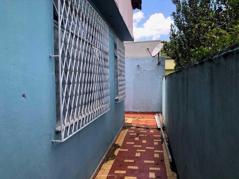 IMG_0337_Original - Casa Taquara, Rio de Janeiro, RJ À Venda, 3 Quartos, 100m² - SVCA30027 - 17