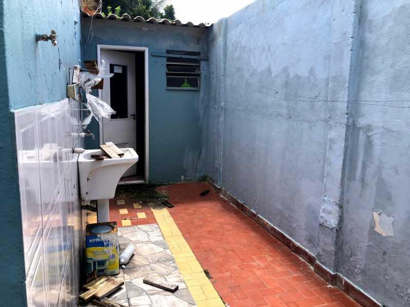 IMG_0338_Original - Casa Taquara, Rio de Janeiro, RJ À Venda, 3 Quartos, 100m² - SVCA30027 - 18