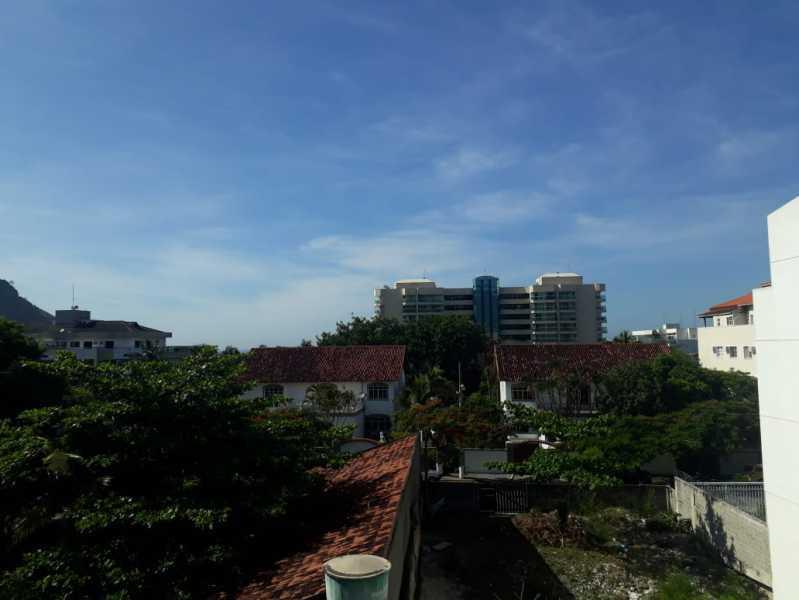 761_G1546883008 - Apartamento 2 quartos à venda Recreio dos Bandeirantes, Rio de Janeiro - R$ 220.000 - SVAP20364 - 1