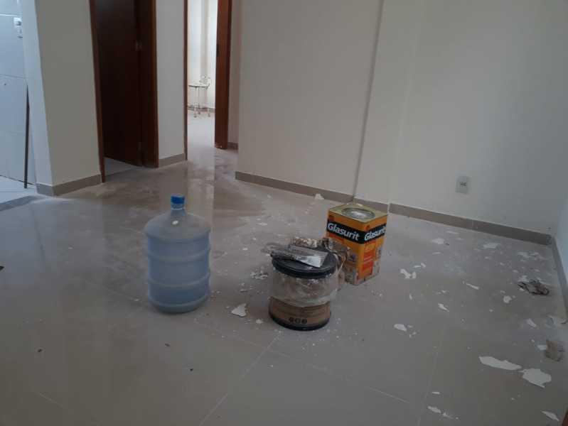 761_G1546883025 - Apartamento 2 quartos à venda Recreio dos Bandeirantes, Rio de Janeiro - R$ 220.000 - SVAP20364 - 6