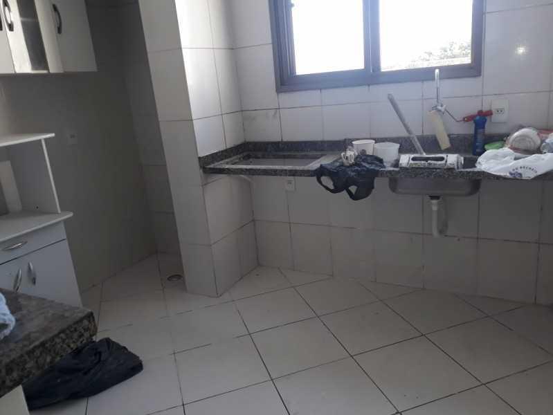 761_G1546883036 - Apartamento 2 quartos à venda Recreio dos Bandeirantes, Rio de Janeiro - R$ 220.000 - SVAP20364 - 9