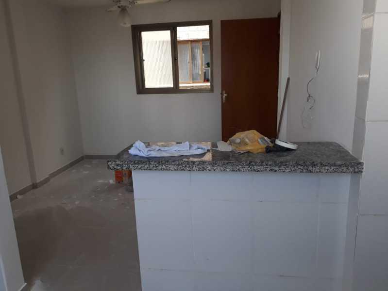 761_G1546883057 - Apartamento 2 quartos à venda Recreio dos Bandeirantes, Rio de Janeiro - R$ 220.000 - SVAP20364 - 14