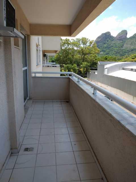 1 - Apartamento 2 quartos à venda Jacarepaguá, Rio de Janeiro - R$ 259.900 - SVAP20365 - 1