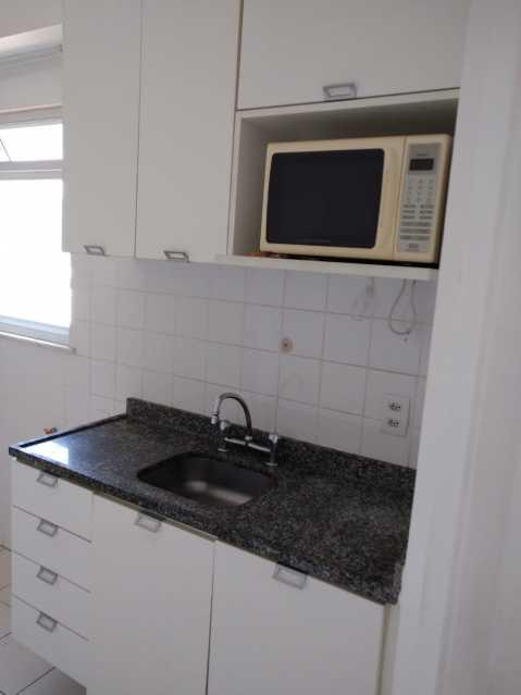 11 - Apartamento 2 quartos à venda Jacarepaguá, Rio de Janeiro - R$ 259.900 - SVAP20365 - 12