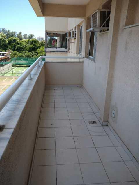 2 - Apartamento 2 quartos à venda Jacarepaguá, Rio de Janeiro - R$ 259.900 - SVAP20365 - 3