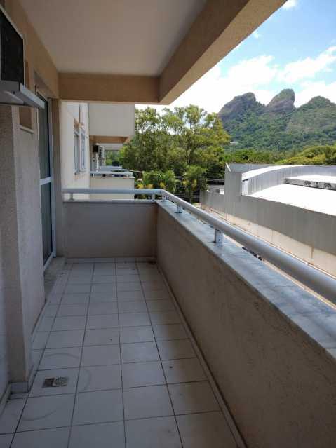 3 - Apartamento 2 quartos à venda Jacarepaguá, Rio de Janeiro - R$ 259.900 - SVAP20365 - 4