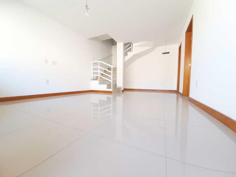2 - Casa em Condomínio Taquara, Rio de Janeiro, RJ À Venda, 3 Quartos, 90m² - SVCN30108 - 3