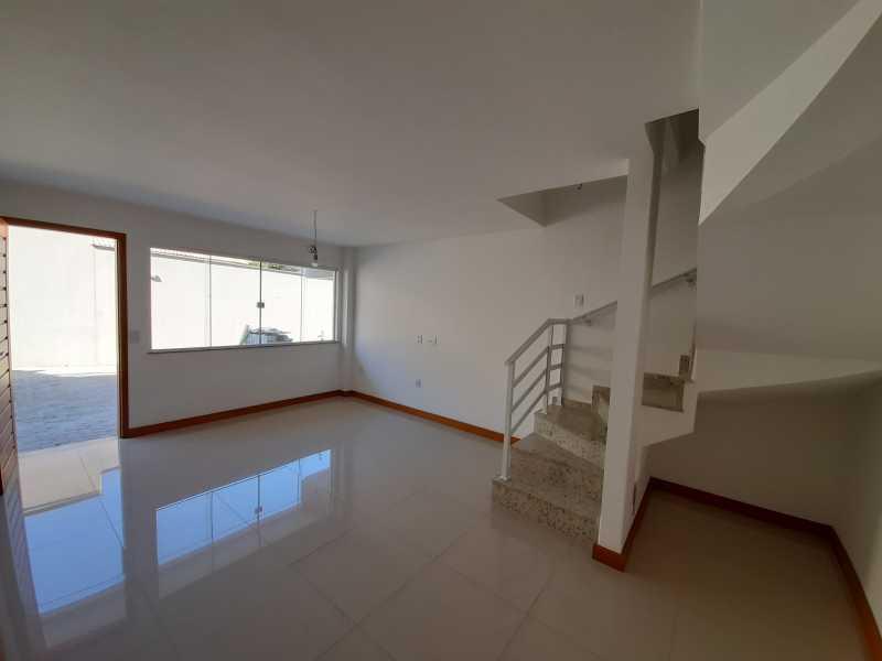 3 - Casa em Condomínio Taquara, Rio de Janeiro, RJ À Venda, 3 Quartos, 90m² - SVCN30108 - 4
