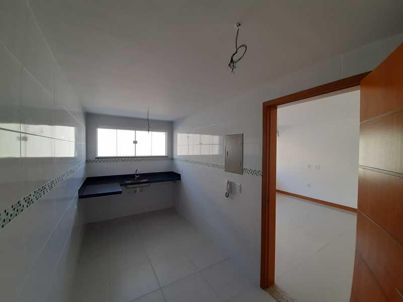 7 - Casa em Condomínio Taquara, Rio de Janeiro, RJ À Venda, 3 Quartos, 90m² - SVCN30108 - 8