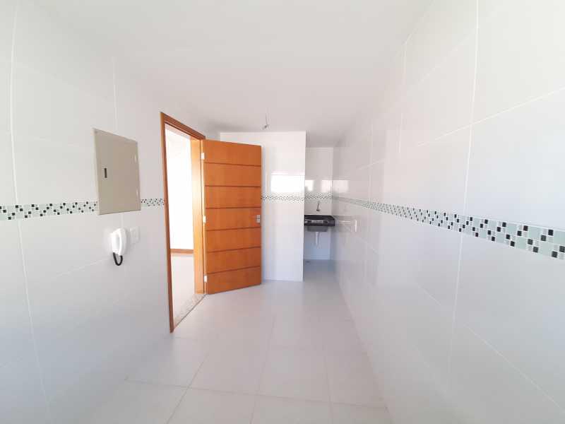 9 - Casa em Condomínio Taquara, Rio de Janeiro, RJ À Venda, 3 Quartos, 90m² - SVCN30108 - 10