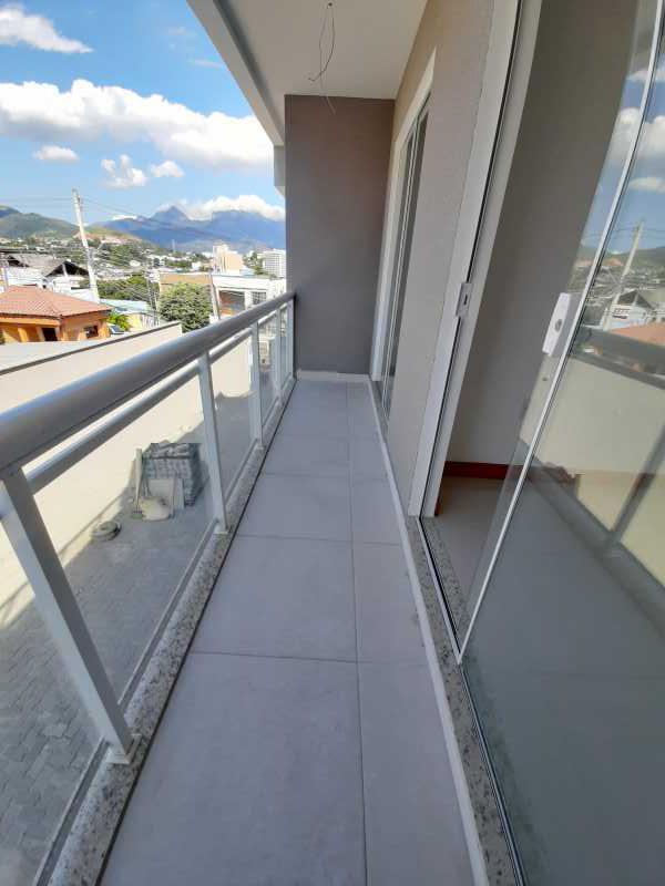 12 - Casa em Condomínio Taquara, Rio de Janeiro, RJ À Venda, 3 Quartos, 90m² - SVCN30108 - 13
