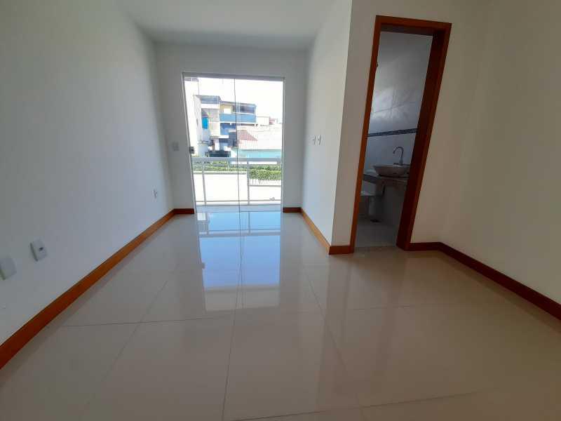 17 - Casa em Condomínio Taquara, Rio de Janeiro, RJ À Venda, 3 Quartos, 90m² - SVCN30108 - 18
