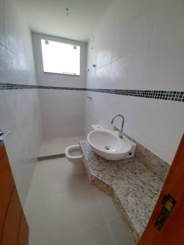19 - Casa em Condomínio Taquara, Rio de Janeiro, RJ À Venda, 3 Quartos, 90m² - SVCN30108 - 20