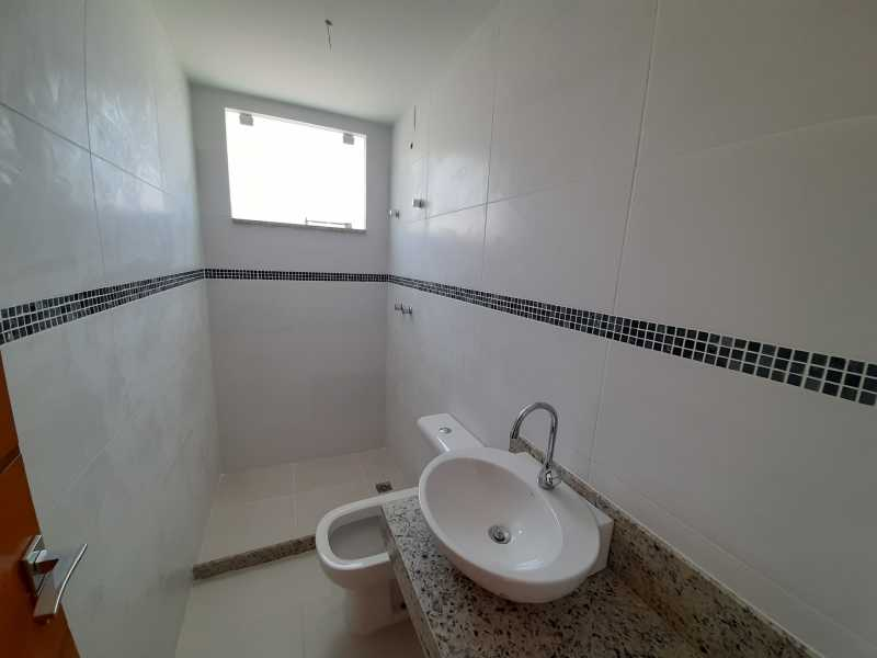 21 - Casa em Condomínio Taquara, Rio de Janeiro, RJ À Venda, 3 Quartos, 90m² - SVCN30108 - 22