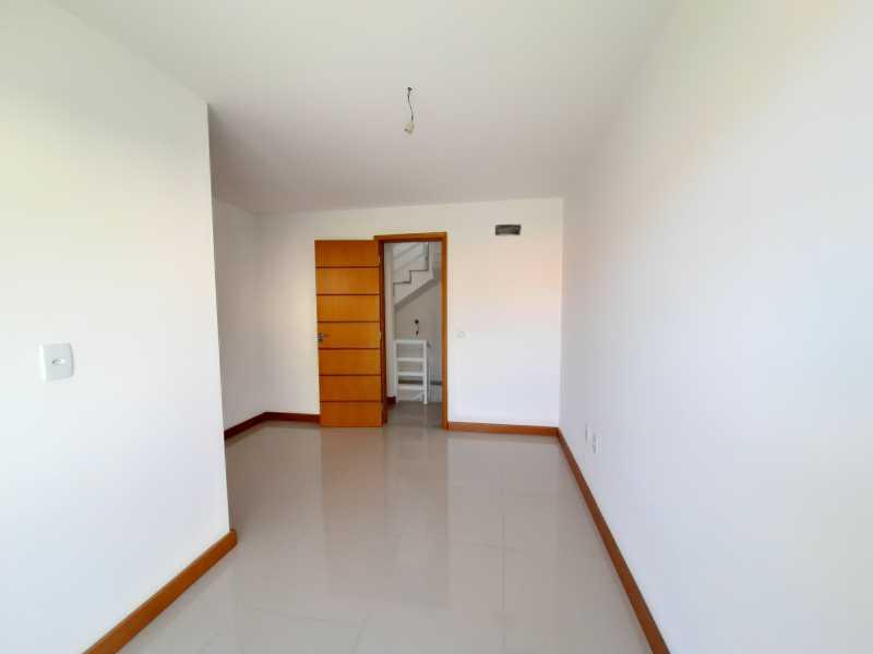 20 - Casa em Condomínio Taquara, Rio de Janeiro, RJ À Venda, 3 Quartos, 90m² - SVCN30108 - 21