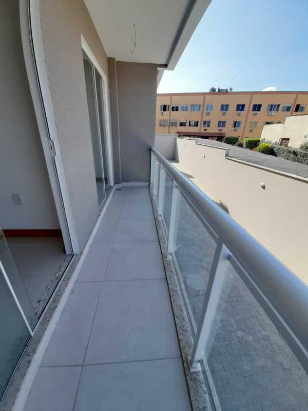 22 - Casa em Condomínio Taquara, Rio de Janeiro, RJ À Venda, 3 Quartos, 90m² - SVCN30108 - 23