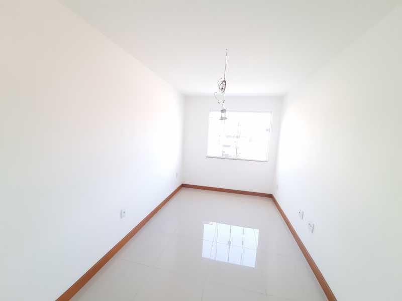 24 - Casa em Condomínio Taquara, Rio de Janeiro, RJ À Venda, 3 Quartos, 90m² - SVCN30108 - 25