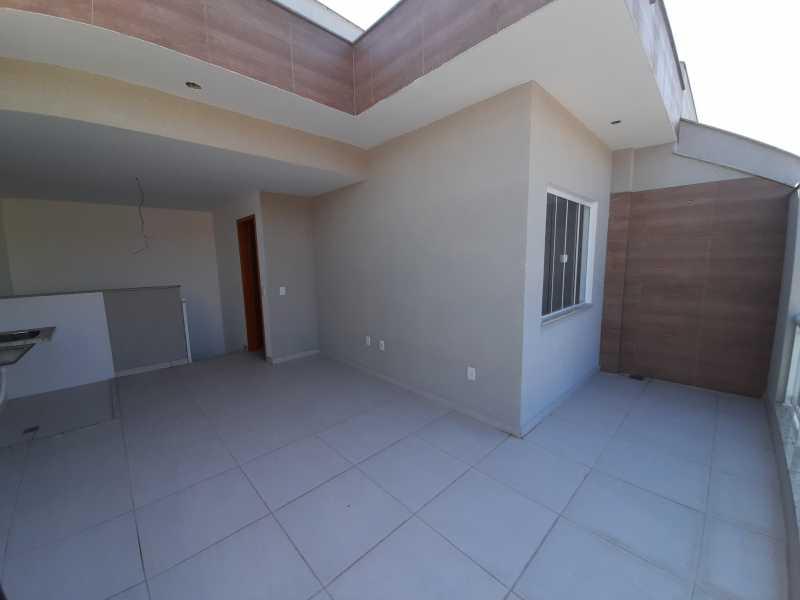 28 - Casa em Condomínio Taquara, Rio de Janeiro, RJ À Venda, 3 Quartos, 90m² - SVCN30108 - 29