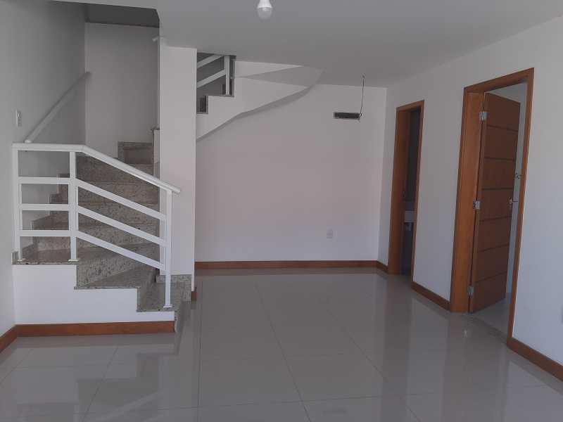 4 - Casa em Condomínio Taquara, Rio de Janeiro, RJ À Venda, 3 Quartos, 90m² - SVCN30108 - 5