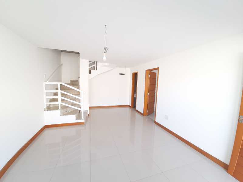 6 - Casa em Condomínio Taquara, Rio de Janeiro, RJ À Venda, 3 Quartos, 90m² - SVCN30108 - 7