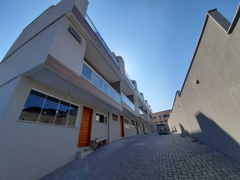 30 - Casa em Condomínio Taquara, Rio de Janeiro, RJ À Venda, 3 Quartos, 90m² - SVCN30108 - 31