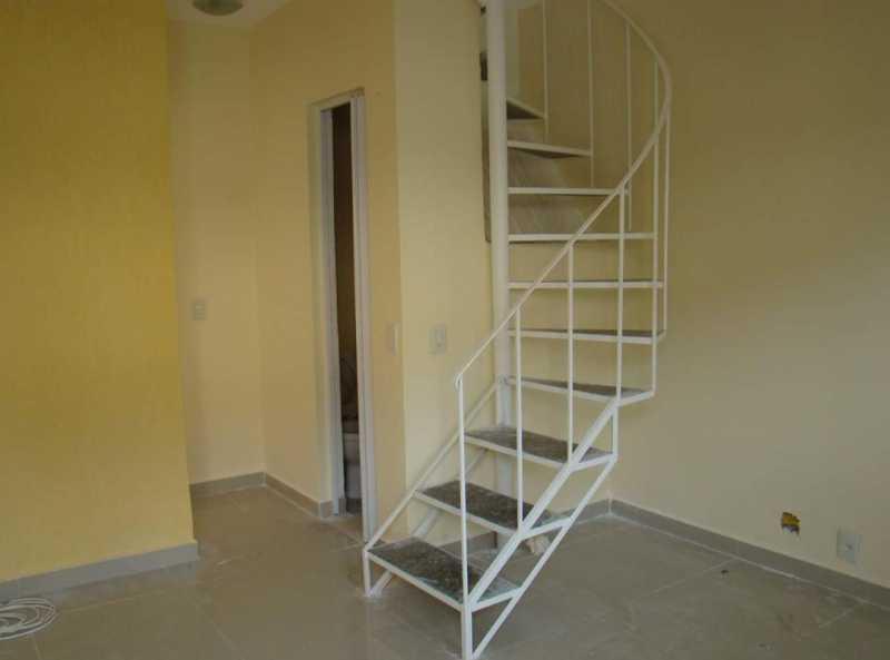 2 - Casa em Condomínio 2 quartos à venda Praça Seca, Rio de Janeiro - R$ 199.900 - SVCN20052 - 3