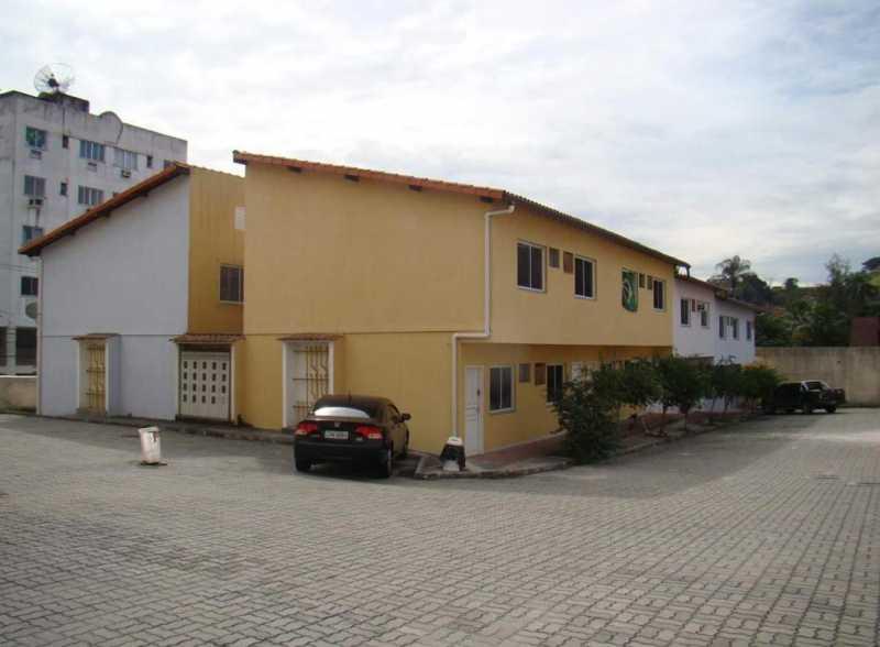 8 - Casa em Condomínio 2 quartos à venda Praça Seca, Rio de Janeiro - R$ 199.900 - SVCN20052 - 9