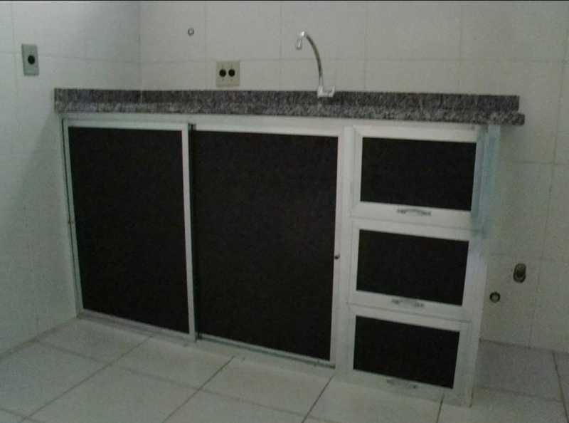 7 - Casa em Condomínio 2 quartos à venda Praça Seca, Rio de Janeiro - R$ 199.900 - SVCN20052 - 8